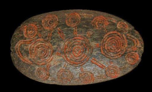 stonechuringa